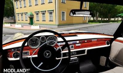 Mercedes-Benz 300SEL [1.5.4], 2 photo